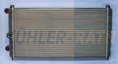 Skoda/VW radiator (441076014126 007601412 6U0121253A)