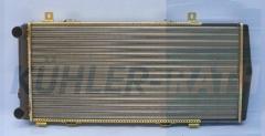 Skoda/VW radiator (6U0121253 443511157102)