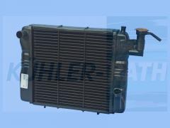 Bellier/JDM/Yanmar Wasserkühler (9954400)