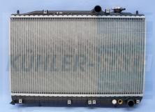 Hyundai radiator (2531028A00 2531028200 2531028000)