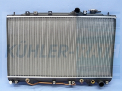 Hyundai radiator (2531028700 2531028300)