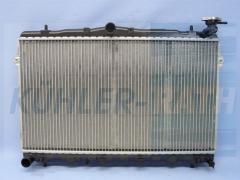 Hyundai radiator (2531029000 2531029010 2531029100)
