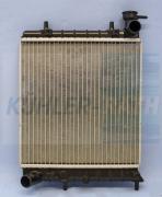 Hyundai radiator (2531025050 2531025Q10 2531025Q11)