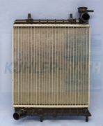 Hyundai Wasserkühler (2531025050 2531025Q10 2531025Q11)