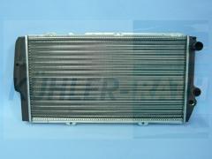 Audi Wasserkühler (431121251AB 431121251K 431121251L 431121251R 431121251T 443121253A 443121253B 443