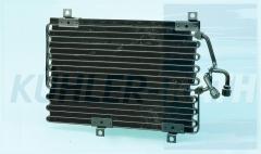 Alfa/Fiat Kondensator (7773819 60811595)