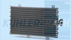 Alfa/Fiat Kondensator (60806454 7618916)