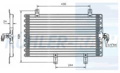 Alfa Kondensator (60580653)