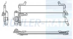 Lancia Kondensator (46452494 817062)
