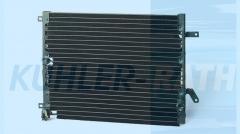 Lancia Kondensator (82483933)
