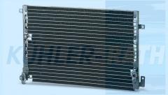 Lancia Kondensator (60813978 7789218)