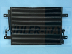 Fiat Kondensator (46472195)
