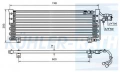 Jeep Kondensator (56002957 83502957 83505641)