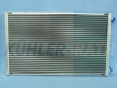 condenser suitable for Universal/VW (52465410 52473957 3CND515)