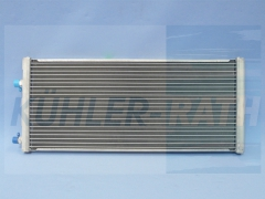 condenser suitable for Audi/Universal (52465398)
