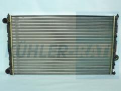 Seat/VW Wasserkühler (6K0121253M 1H0121253P 1H0121253C 1H0121253AK)