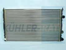 radiator suitable for VW (1H0121253L 1H0121253CB)