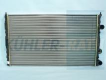 VW Wasserkühler (1H0121253L 1H0121253CB)