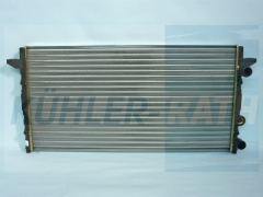 radiator suitable for VW (3A0121253AB 731008 727314)