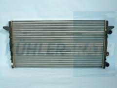 VW Wasserkühler (3A0121253AB 731008 727314)