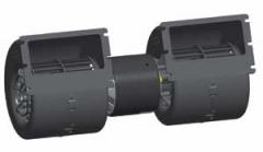 Spal 24V Radialgebläse (008B45T02 008-B45/T-02)