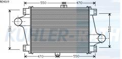 RVI intercooler (5000749470)