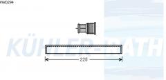 Trockner passend für Skoda/VW (5K0298403 5M0298403)