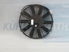 T2 24V drückend fan (84073040184 90050158 8407.304.0184)