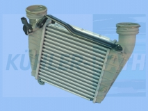 VW Ladeluftkühler (3D0145804)