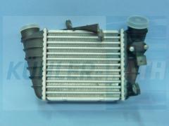 VAG Ladeluftkühler (6Q0145804)