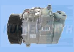 Mercedes-Benz Kompressor (A0002342311 A0002342411 A0002343111 A5112301211 A5412300211 A5412300611 A5