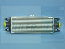 Iveco/Multicar intercooler (99487925 504022617 504084140 504086501 5801313640 5801349166 99487925)