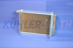 heater suitable for JCB (30918400 30925504 30/918400 30/925504)