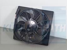 Spal 24V ziehend fan (84073040246 VA83BP79VLL68A 1500461100 8407.304.0246 VA83-BP79/VLL-68A)