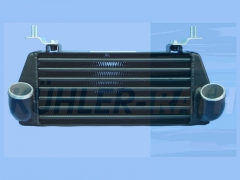 intercooler suitable for Universal/LTI (1186000088 18600088 576288)