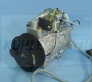 Mercedes-Benz compressor (0002300311 000230031187 0002300411 0002302211 000230221187 0002340011 0002
