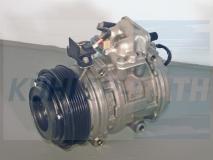 Mercedes-Benz compressor (A0002340611 A0002301111 A0002301211 A1021300115 699569 0002301111 00023011