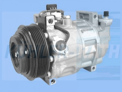 Mercedes-Benz compressor (2301311 23013111 2340711 A0002301311 A0023013111)