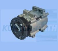 Ford compressor (1026282 1405765 96NW19D629AB 7M0820803E 7M0820803F 7M0820803L)