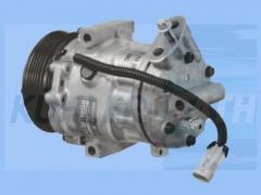 Alfa/Fiat/Lancia compressor (7767200 7604446 60810355 1331664 25187005 699575 6081355)