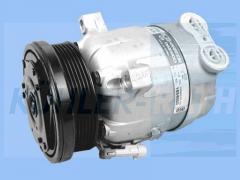 Opel compressor (1854031 1854039 1854008 1854124 1854034 97044161 1131909 01131909 01135019 01135312
