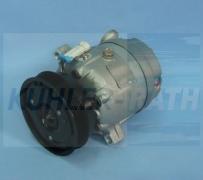 Opel compressor (1854032 1854094 1854141 9196953 1854105 09196953 01135323 01135295 01135025)