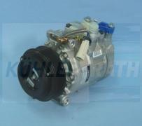 Opel compressor (1854121 1854097 6854001 24430319)