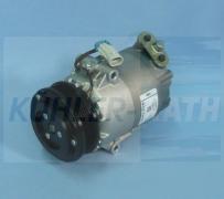 Opel compressor (1854102 1854092 1854140 9174396 09174396 90559855)