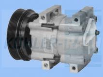 Ford Kompressor (1007099 1019771 1034699 1047782 1405817 18BYU19D629AA 96FW19D629BA 96FW19D629BB 96F