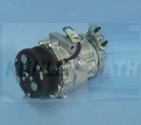 Opel compressor (1854111 1854123 6854010 6854024 6854080 6854090 09165714 13205197 24432392 24464151