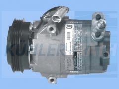Opel compressor (1854088 1854103 9174397)