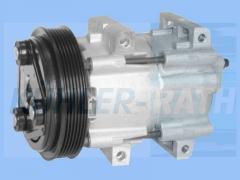 Ford compressor (1037516 1232935 1405815 3649069 96FW19D629AD 96FW19D629AE XS4H19D629MB 1E0361450 1E