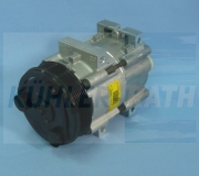 Ford compressor (1058282 97AW19D629CB 1035433 1018265 1035433 96BW19D629DA)