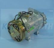 Audi compressor (8D0260805MX 8D0260805DX 8D0260805F 8D0260805D 8D0260805M 699223 699222)